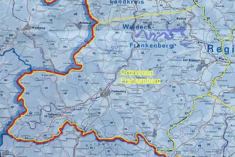 Ortsverein Frankenberg