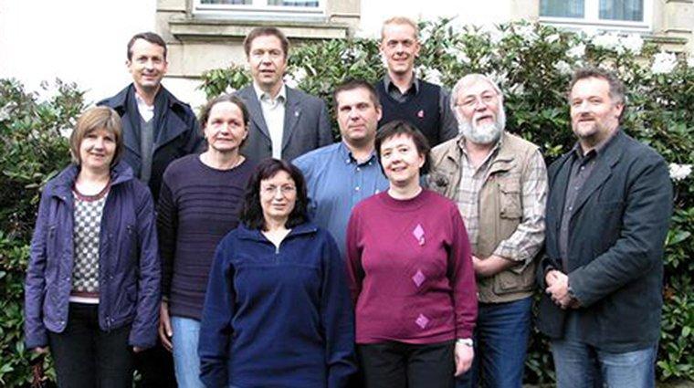 Fachbereichsvorstand BiWiFo Nord- und Osthessen