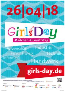 Girls' Day 2018