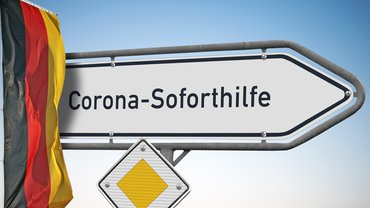 Corona-Soforthilfe
