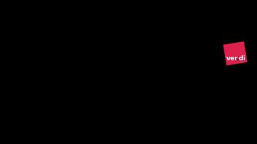 Frau Megafon Illustration schwarz weiß Durchsage weitersagen